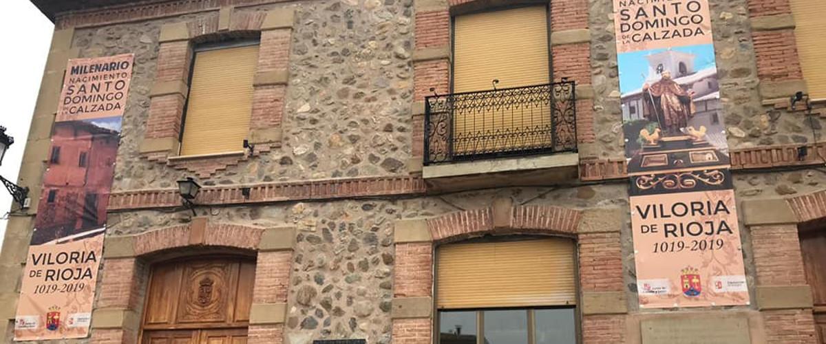 Foto de Viloria de Rioja
