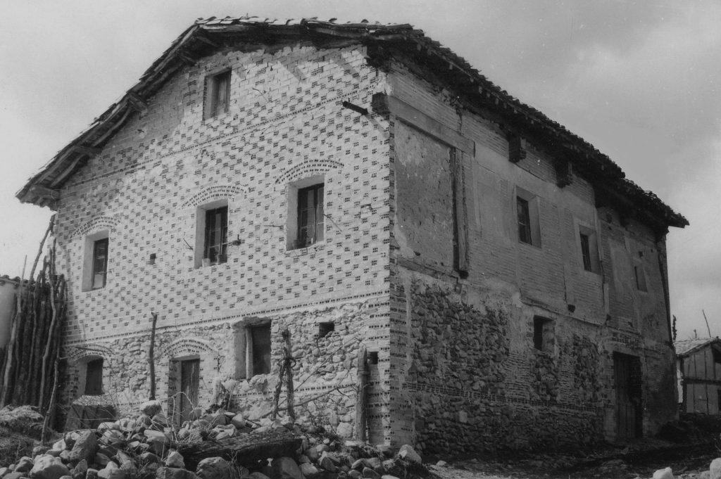 Casa del Santo Domingo